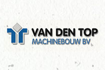 Van de top machinebouw